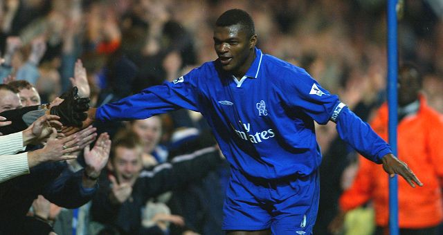 Marcel Desailly:
