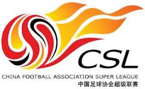 Calendario y clasificación de la SuperLiga china