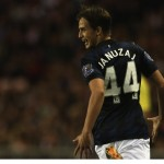 ¿Conoces a Adnan Januzaj?