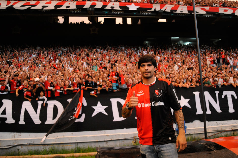 ¿Qué pasa en Newell's Old Boys?