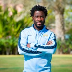 ¿Conoces a Wilfried Bony?