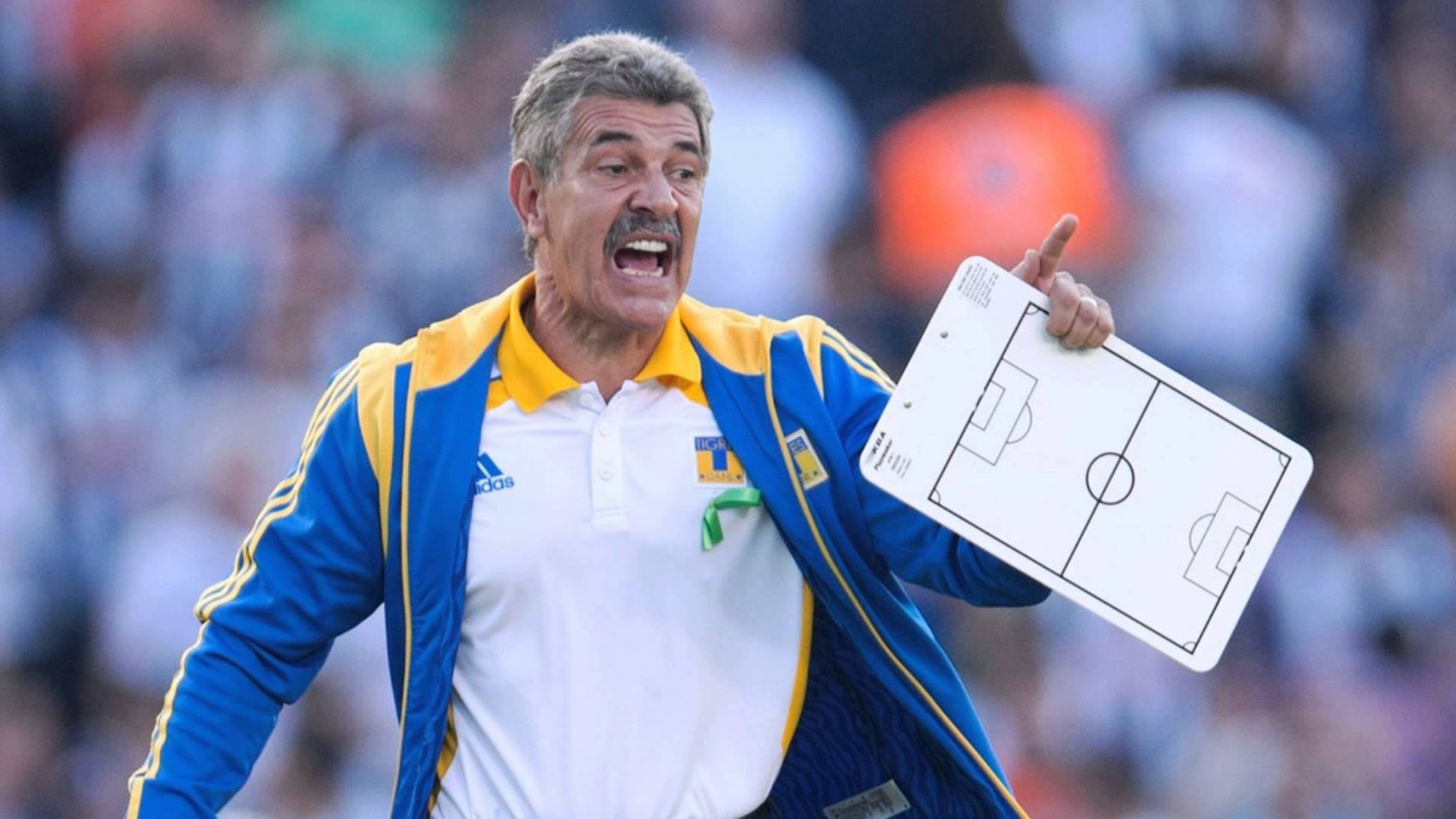 ¿Conoces a Tuca Ferretti?
