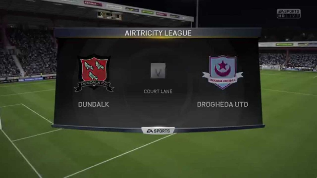Drogheda is the worst team in the game, but many others do not go far.