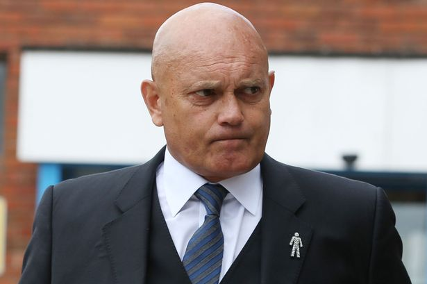 Ray Wilkins: