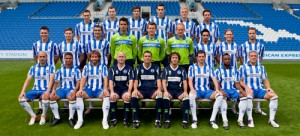 Brigthon Hove & Albion, The Seagulls