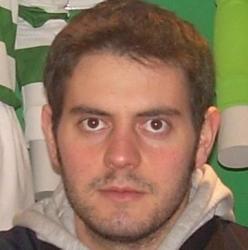 Alberto Marrodan