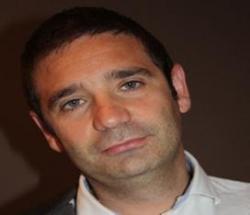 Raúl Palencia