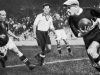 Ernst Lötscher marcó el primer gol en propia puerta. Fue en el Suiza-Alemania. No les sirvió a los alemanes que cayeron 4-2.
