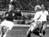 La batalla de Burdeos enfrentó a Brasil y Checoslovaquia. Se le conoce por este nombre por la dureza del enfrentamiento que acabó con cinco lesionados y tres expulsados. Hubo que hacer una repetición después de acabar el primero 1-1. Finalmente, Brasil pasaría a semifinales al ganar a los checoslovacos 2-1.
