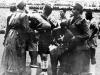 Hungría venció 4-2 a Brasil en los cuartos de final en la conocida batalla de Berna. La dureza y crueldad de los jugadores fue tal que hubieron tres expulsados y una batalla campal en los vestuarios tras acabar el partido.