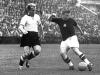 Ferenc Puskas fue el goleador que marcó toda una época para Hungría. Logró ganar los JJOO de 1950, y dos años después fue gran protagonista del 3-8 de Alemania de la fase previa.