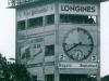 El Mundial 54 fue el primero televisado, y el primero que contó con patrocinadores. La marca Omega fue la primera casa comercial en dar publicidad a los eventos. Ello hizo que su clásico reloj apareciera en todos los estadios.