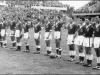 Fue la primera participación de Gales, lo que propició que hasta cuatro selecciones británicas participaran en el evento: Irlanda del Norte, Escocia, Galés e Inglaterra. Ninguno tuvo un papel estelar.