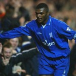 Marcel Desailly, one of the best French players in history