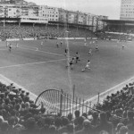 Stadiums solera: Atocha, one classic donostiarra