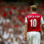 Bergkamp, genius with fear of flying