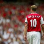Bergkamp, el genio con miedo a volar