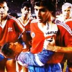 La mayor farsa de la historia del fútbol