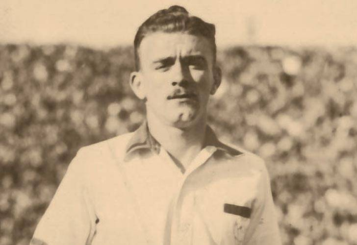 Di Stéfano had to emigrate to Colombia.