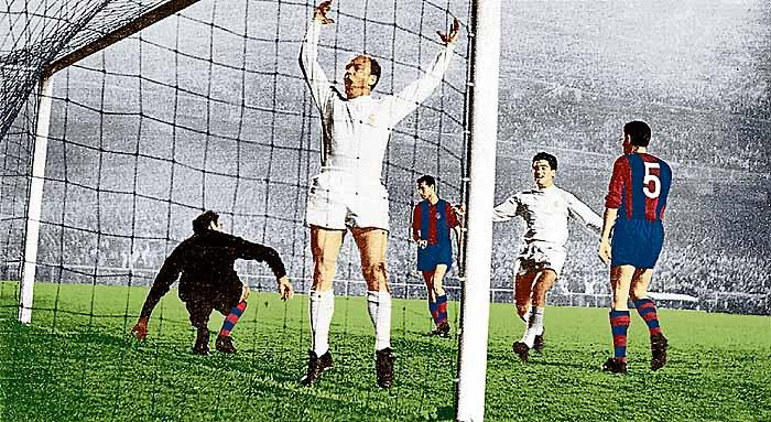 Don Alfredo, the biggest ever played a World