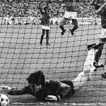 Cinco de las mayores pifias de la historia del fútbol