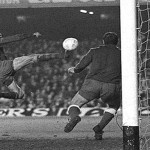 The goal of heel Johan Cruyff