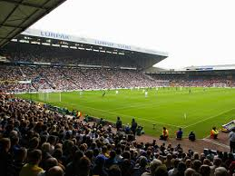 Elland Road is the proud home of Leeds.