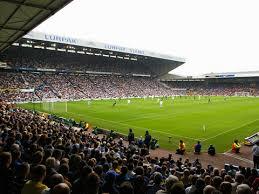 Ellan Road es la orgullosa casa del Leeds.