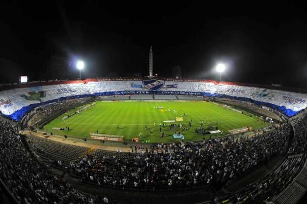 El estadio Centenario fue el comienzo de la historia de los Mundiales.