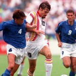 That Spain-Italy USA 1994