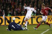 El mejor gol de la historia de España