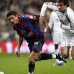 Grandes pufos de la Liga española: Laurent Robert