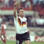 Lothar Matthäus, He holds the record for World Played