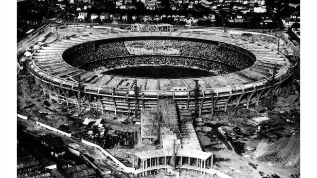 El Mundial de Brasil 1950: las mejores anécdotas