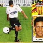 """Grandes Pufos: Marcelinho Carioca, """"Pie de ángel"""""""