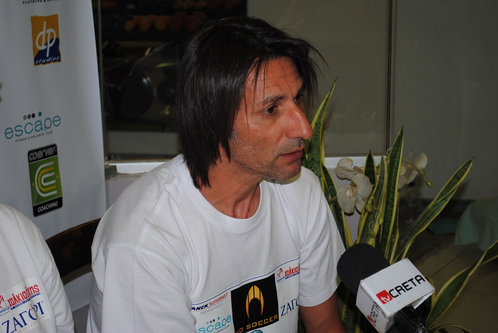 Petros Marinakis