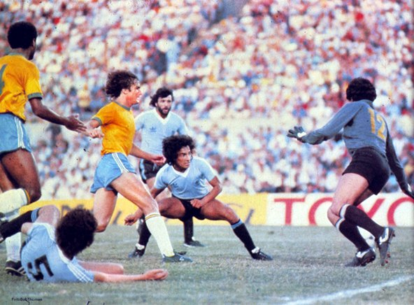 Image result for mundialito 1980