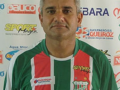 Ramalho and again played in years and kilos.