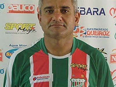 Ramalho volvió a jugar ya entrado en años y en kilos.