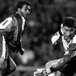 FC Barcelona 5- Real Madrid 0: el clásico de Romario en 1994