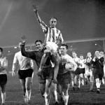 Stanley Matthews, el futbolista más longevo de la historia