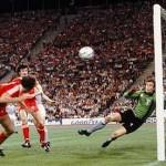 El Nottingham Forest subió al trono europeo en tres años