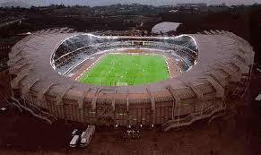 Anoeta es la casa de la Real Sociedad desde 1993.