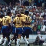 Brasil del 70, una de las mejores de siempre