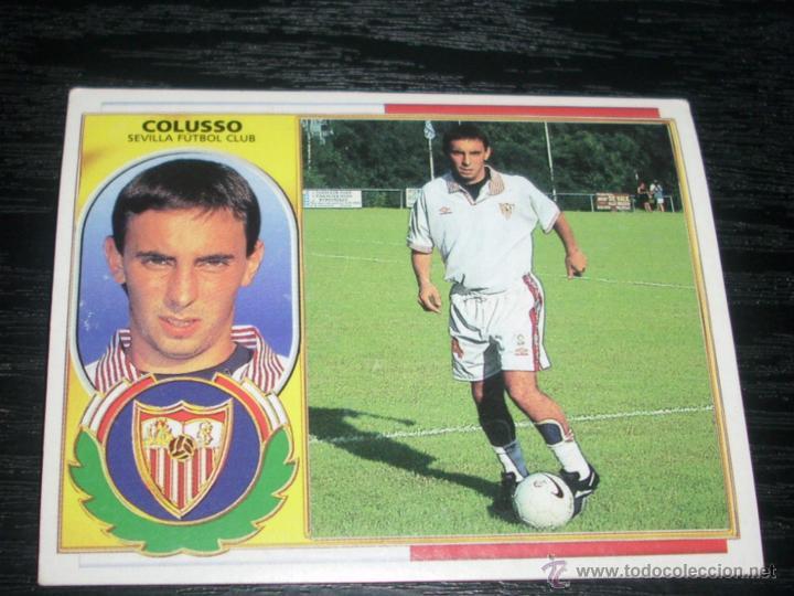 Cristian Colusso: