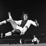 Johan Cruyff revolutionized the concept of the existing football