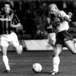 Football 90's: Oscar dertycia