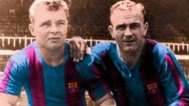 El conflicto de Di Stéfano con el Barcelona propició que se prohibiera fichar extranjeros.