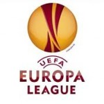Pairings eighth and final Champions League knockout phase of the UEFA Europa League