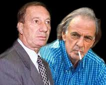 Bilardo and Menotti, intimate enemies.